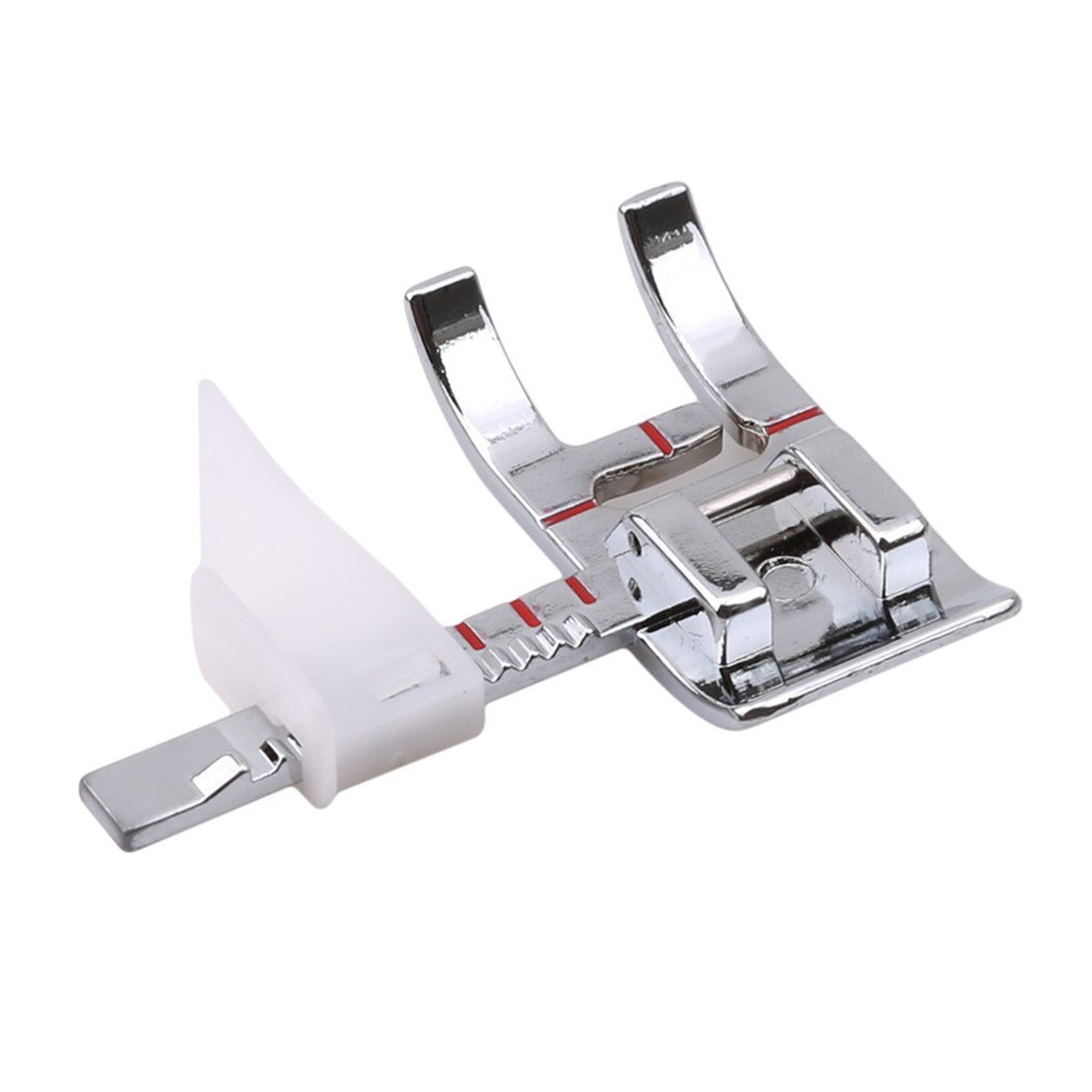 VWH H Guide R/églable Pied Presseur de Machine /à Coudre