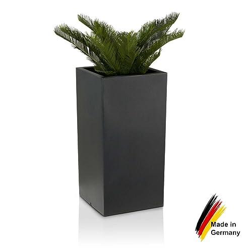 Pflanzkübel DECORAS Kunststoff Pflanztröge – versch. Größen ...