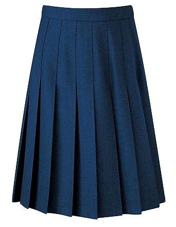 Joseph Women S Clothing Beige Care Instructions Dry Clean Fleet Checked Pleated Midi Skirt 44