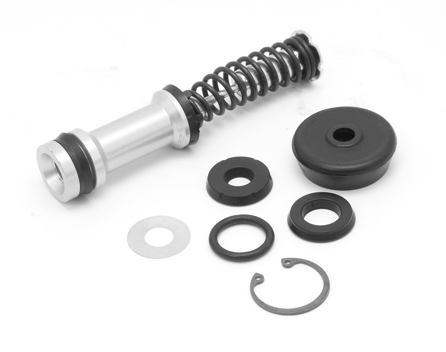 Omix-Ada 16738.02 Drum Brake Hold Down Hardware Kit