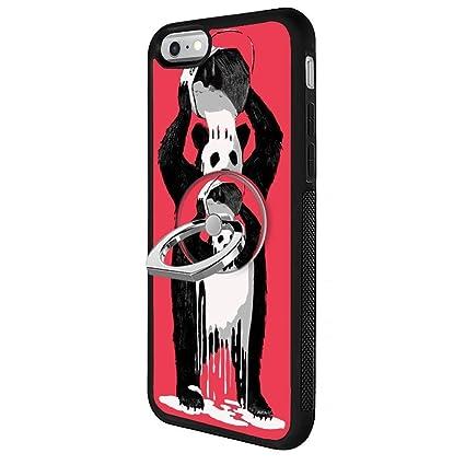 Amazon.com: Koala Bear iPhone 6s 6 Funda con soporte para ...