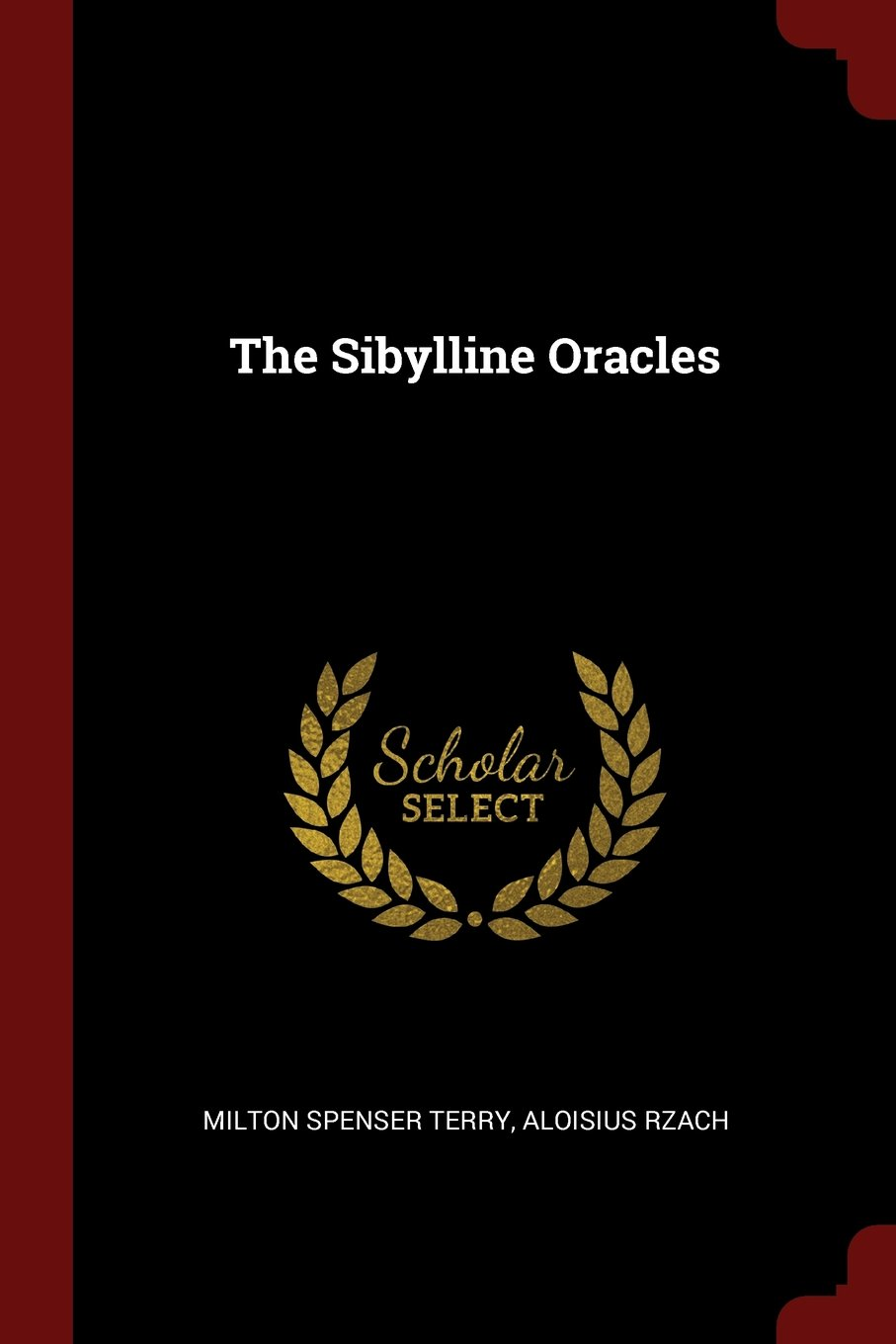 Download The Sibylline Oracles PDF