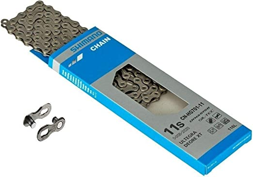 Shimano Ultegra 6800 CN-HG701 11-Speed 116 Links Chain