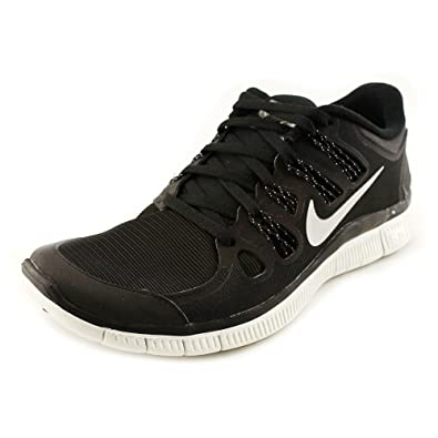 Nike Free 5.0 Shield Mens Running Shoes (11.5, Black)