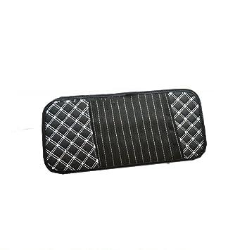 Vino Tinto Single-Layer CD Clip Car Multiusos Visera para El Sol CD Clip Coche