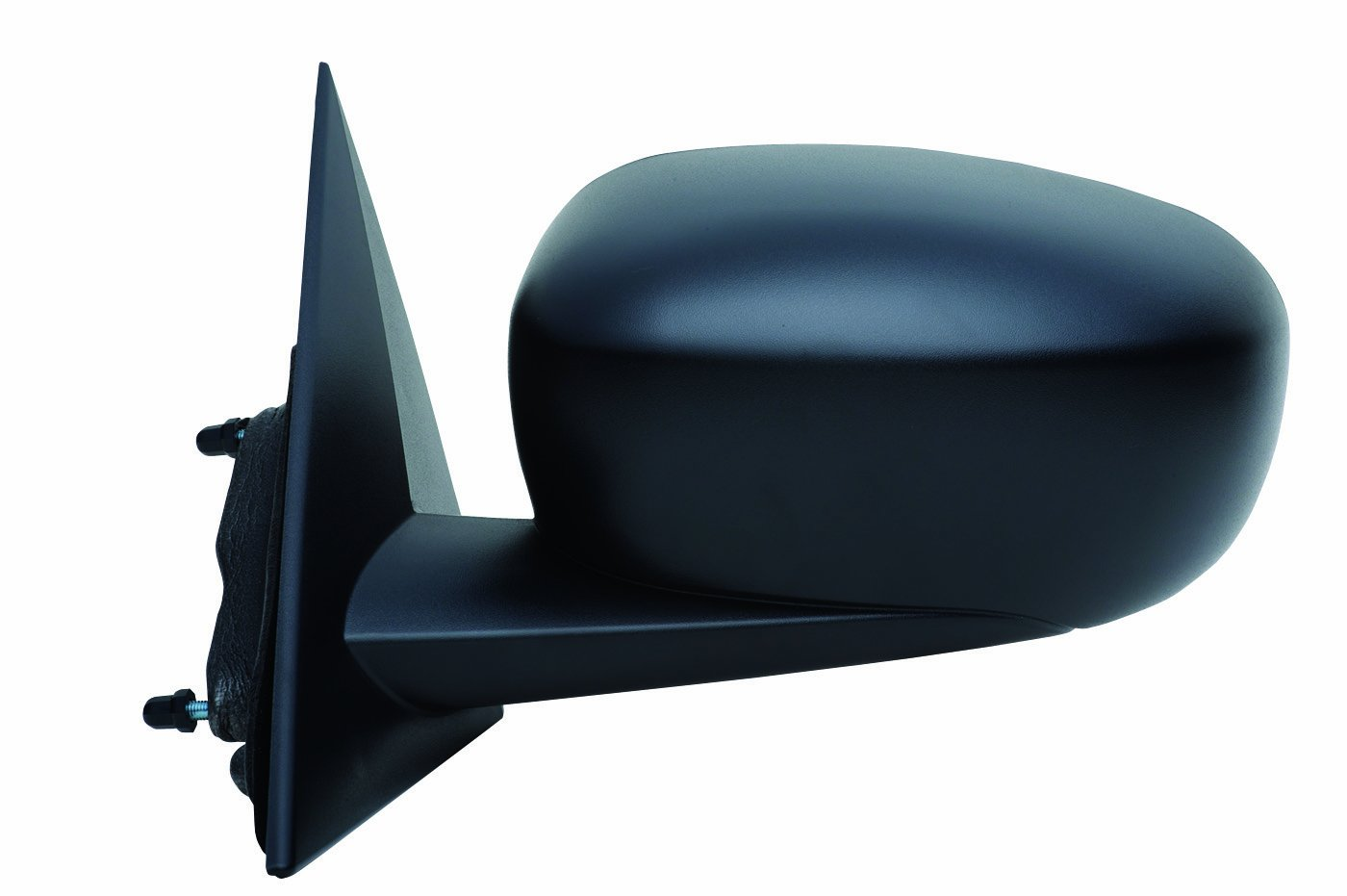 Fit System 60578C Dodge Charger/Dodge Magnum/Chrysler 300 Driver Side Replacement Flat Mirror