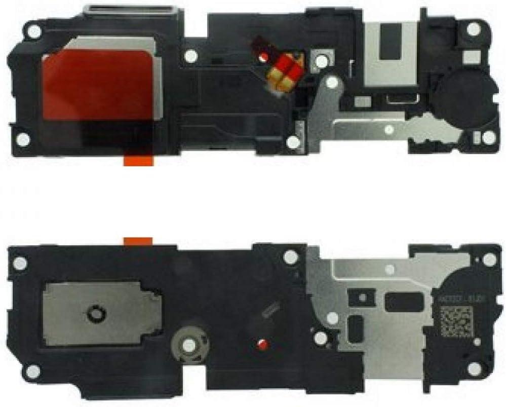 Repuesto módulo Flat Flex Antena Buzzer Altavoz Trasero Altavoz Trasero Inversor Timbre Manos Libres Manos Libres para Huawei P20 Lite, NOVE 3E ...