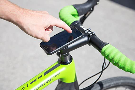 SP CONNECT STEM MOUNT SUPPORTO BICI MTB MOUNTAINBIKE DH DOWN HILL CORSA