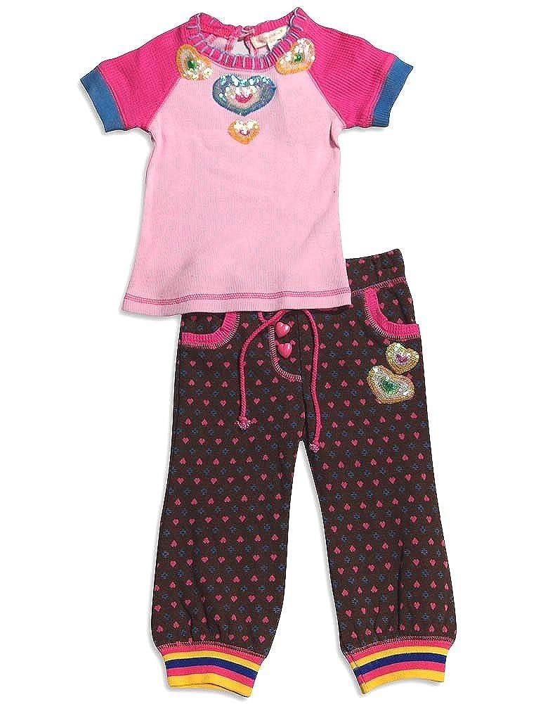 【未使用品】 Baby Sara PANTS ベビーガールズ PANTS 24 Months Sara マルチカラー マルチカラー B00AC7MUG8, ニュールック:7f5617a0 --- a0267596.xsph.ru