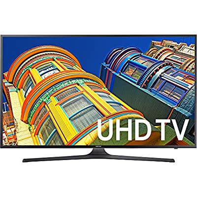 Samsung Curved 55-Inch 4K Ultra HD Smart LED TV2
