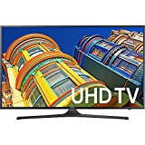 Samsung 65-Inch 4K Smart LED TV UN65KU6300FXZA (2016)