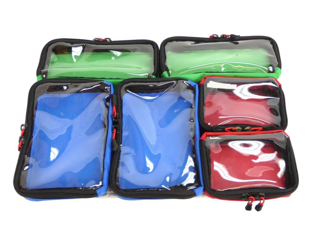 Brightline Bags - FLEX Array Kit-Short