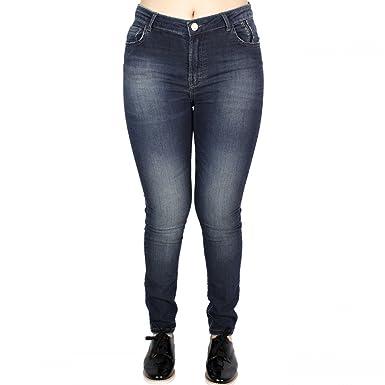 c19f6aee6 Calça Jeans Feminina Ellus Second Floor Charlote Skinny 19sa432 ...