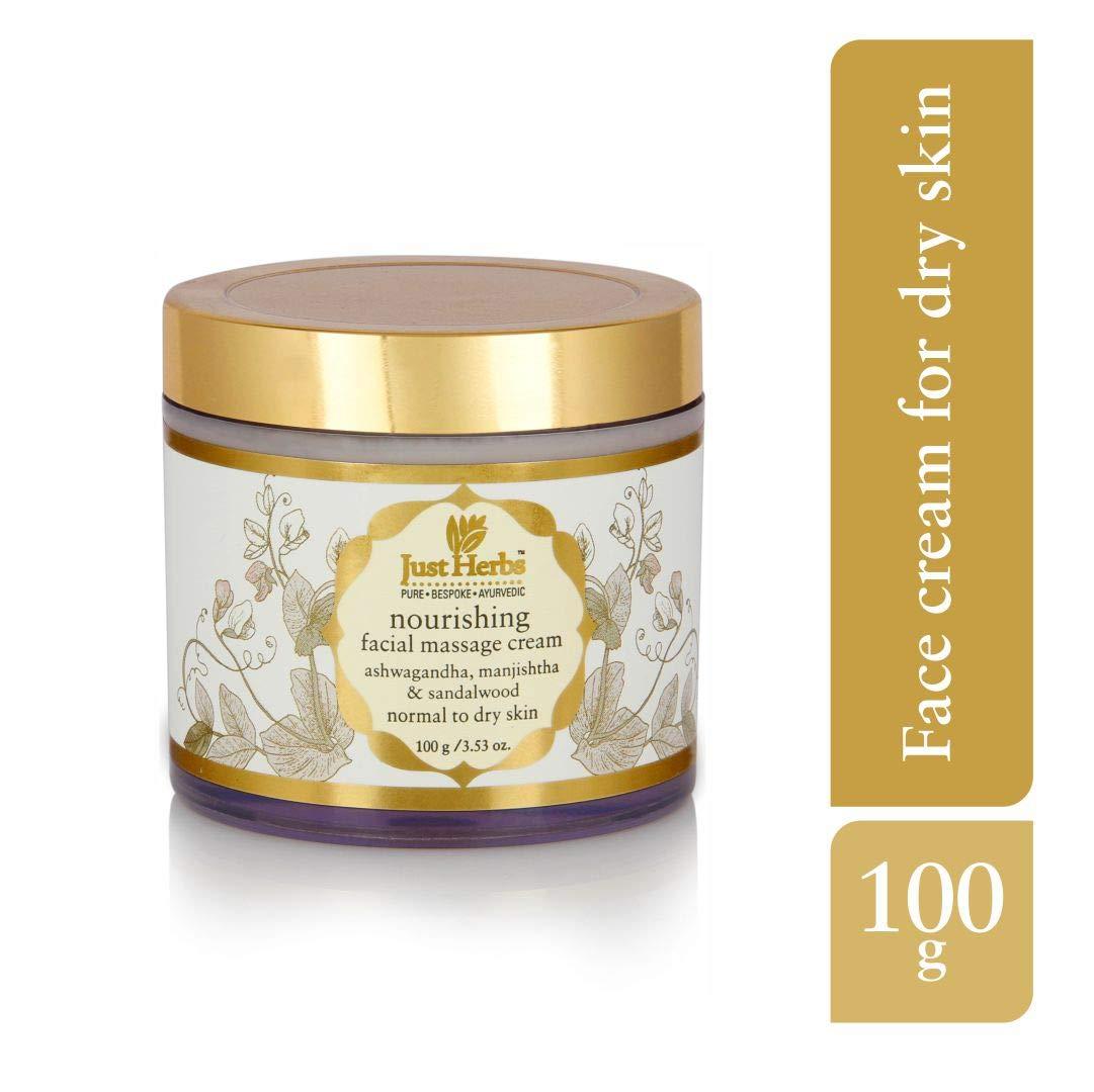 face massage cream for dry skin