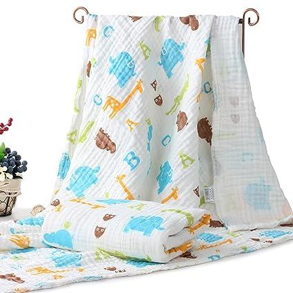 Toalla de baño de estilo fresco, teñido de lana de primera calidad 100% algodón