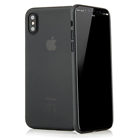 coque iphone xs ultra fine doupi