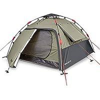 ROMAN Bullet Instant Up 3 Person Tent