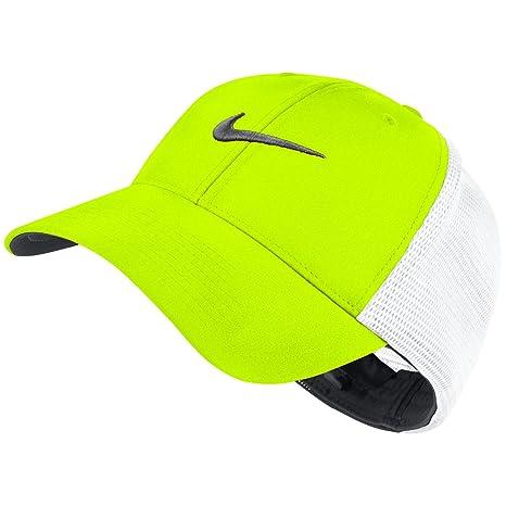 Buy Nike Golf- Legacy91 Tour Mesh Cap 8dc4fef89ebc