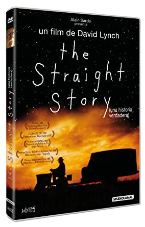 The straight story (Una historia verdadera) [DVD]: Amazon.es ...