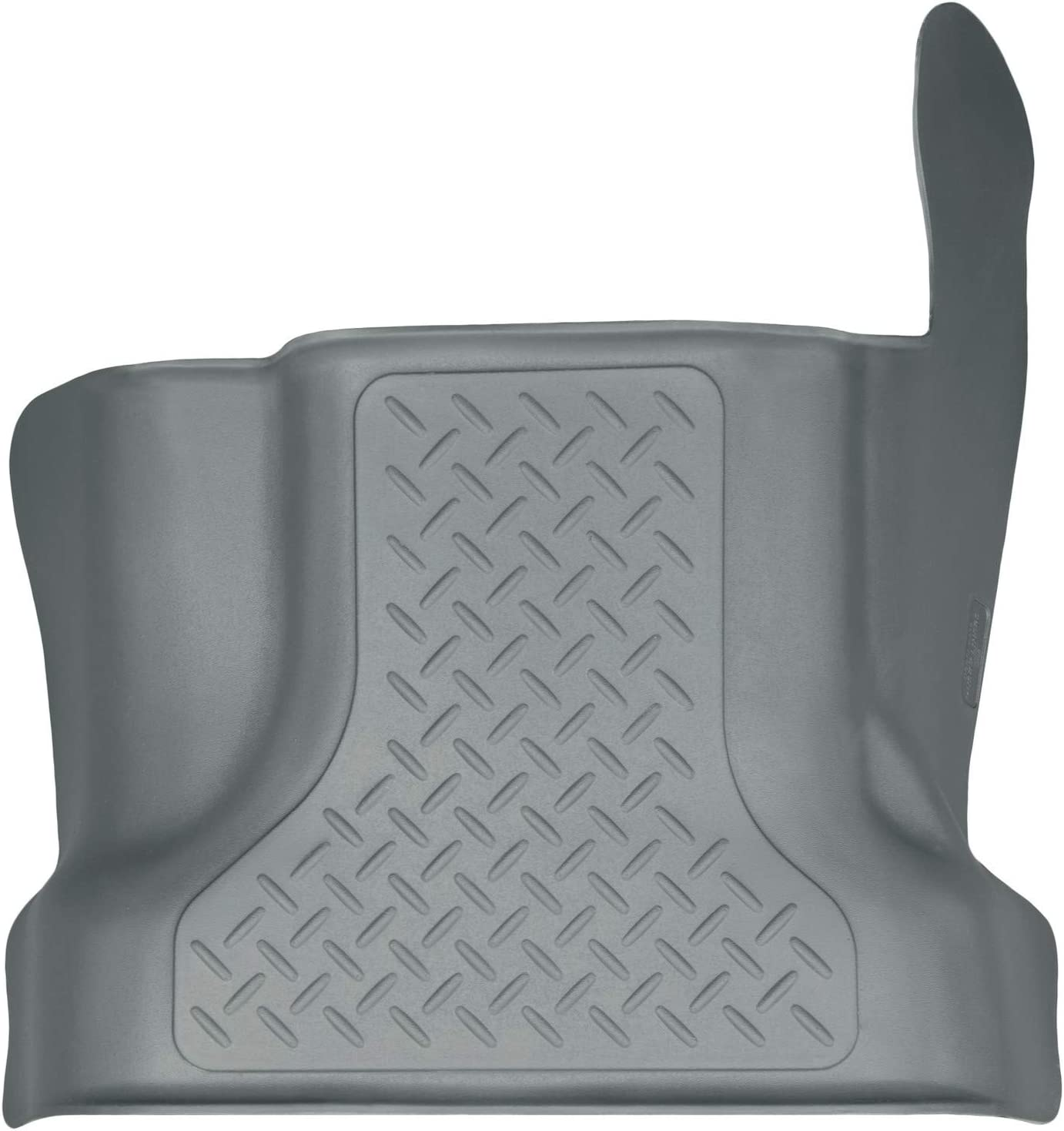 Husky Liners Fits 2015-19 Ford F-150 SuperCab Weatherbeater Front /& 2nd Seat Floor Mats