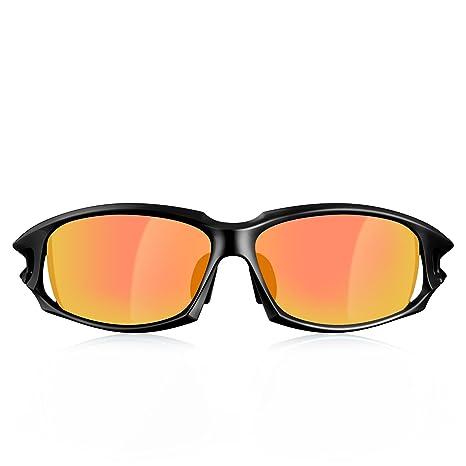 2551c854d7 Hulislem Blade Sport Polarized Sunglasses