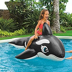 Amazon.com: Kariwell - Anillo de natación inflable para ...