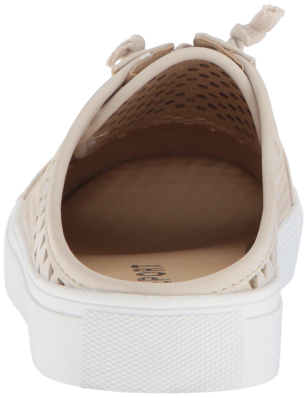 Report Women's Andra Sneaker B0778Y55GG 10 B(M) US|Off White