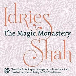 The Magic Monastery Audiobook
