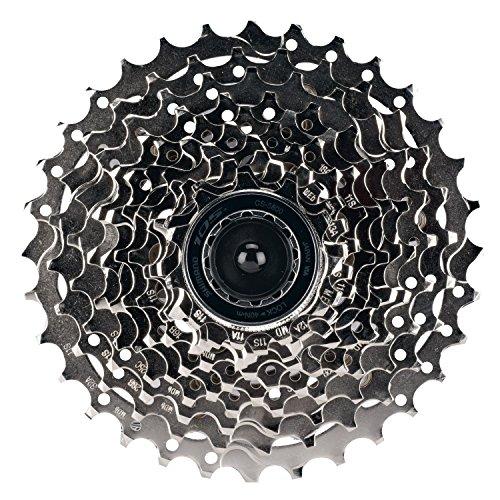 Shimano 105 CS-5800 11-Speed Cassette Black, 11-32