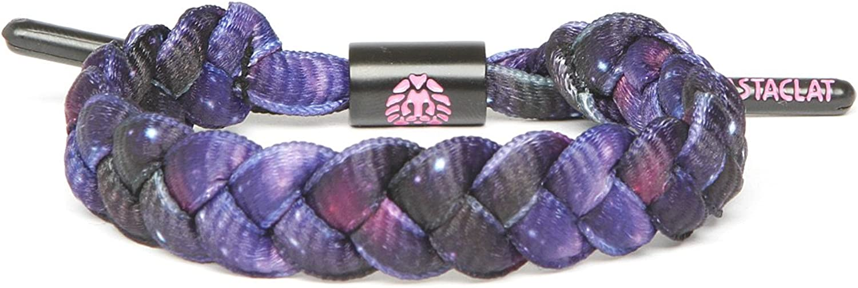 Galaxy Shoelace Bracelet...