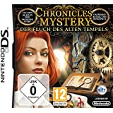 Chronicles of Mystery - Fluch des alten Tempels