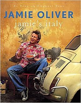Jamie's Italy por Jamie Oliver epub