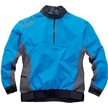 Review Gill Men's Pro Top