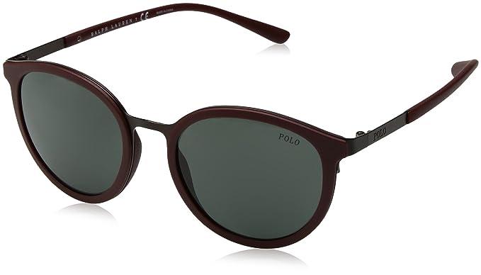 Ralph Lauren Polo 0PH3104, Gafas de Sol para Hombre, Matte ...