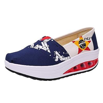 scarpe dimagranti tela