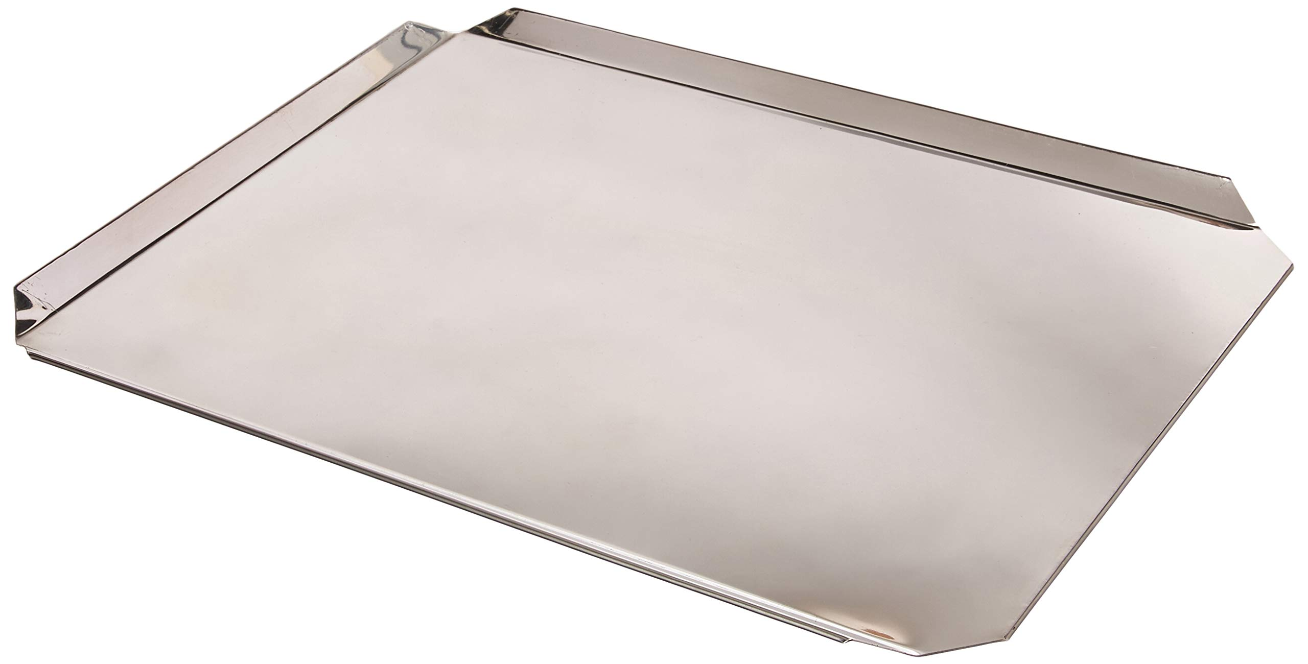 Hammer Stahl 14'' x 17'' Cookie Sheet, Stainless Steel