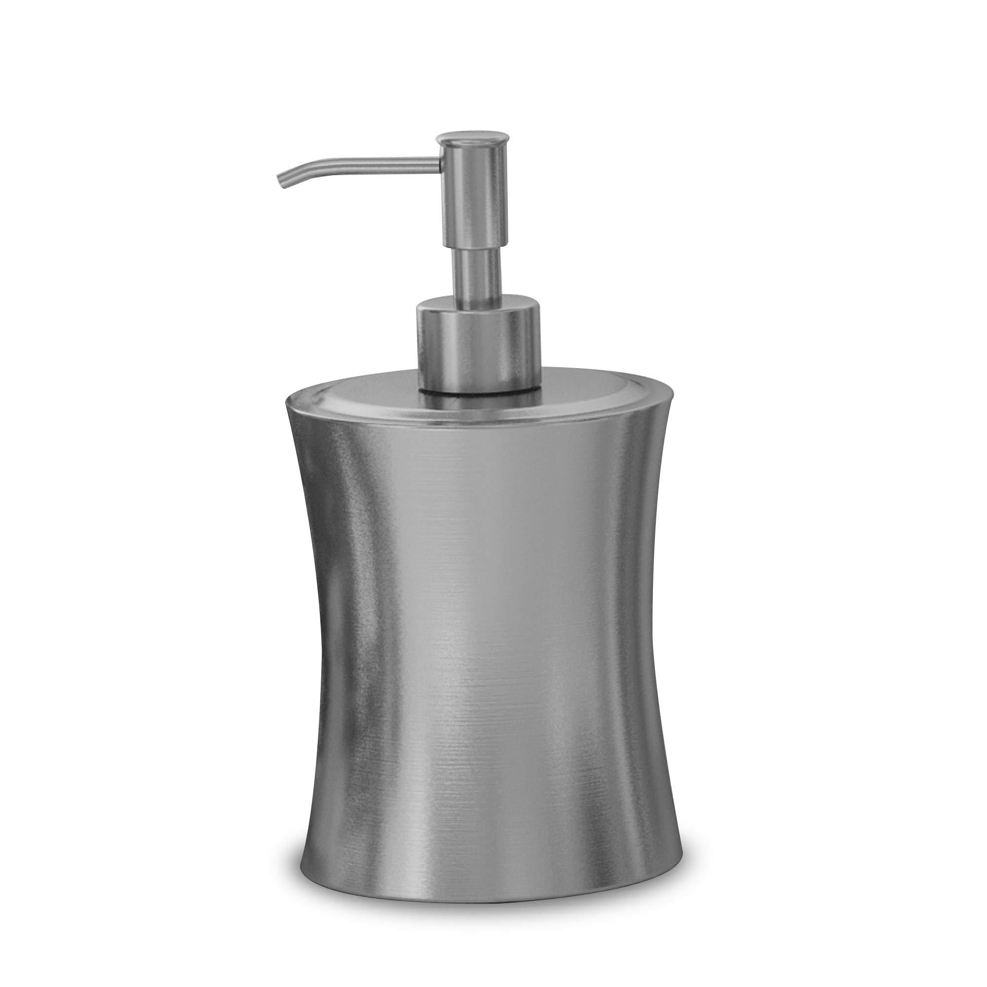 nu steel Elite Soap/Lotion Pump