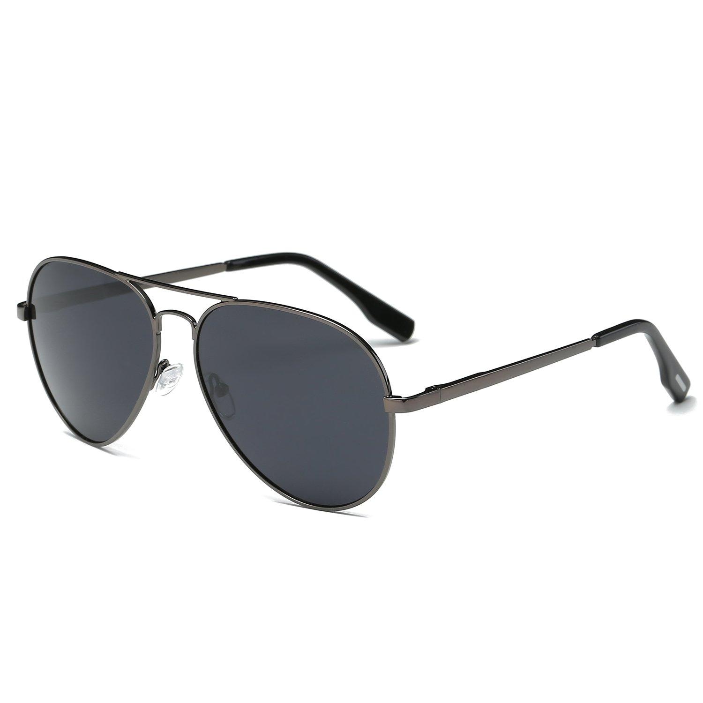 Amazon.com: AMZTM - Gafas de sol polarizadas para hombre y ...