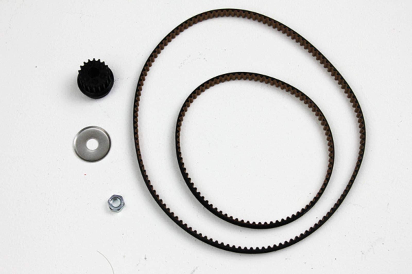 Advance Clarke Model GU12DMU Commercial Carpet Master Belt - 1470905500