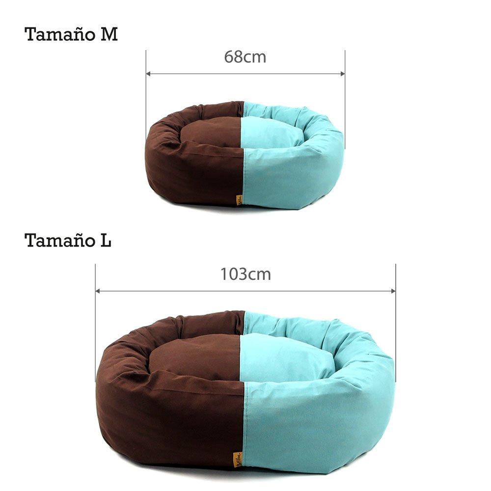ThePetLover tpl130011 Donut per per per Cani, M, Cioccolato di Menta e7a50a