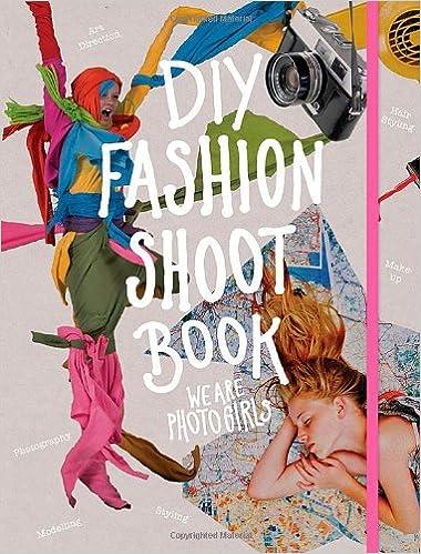 DIY Fashion Shoot Book