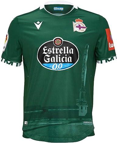 RC Deportivo Camiseta: Amazon.es: Ropa y accesorios