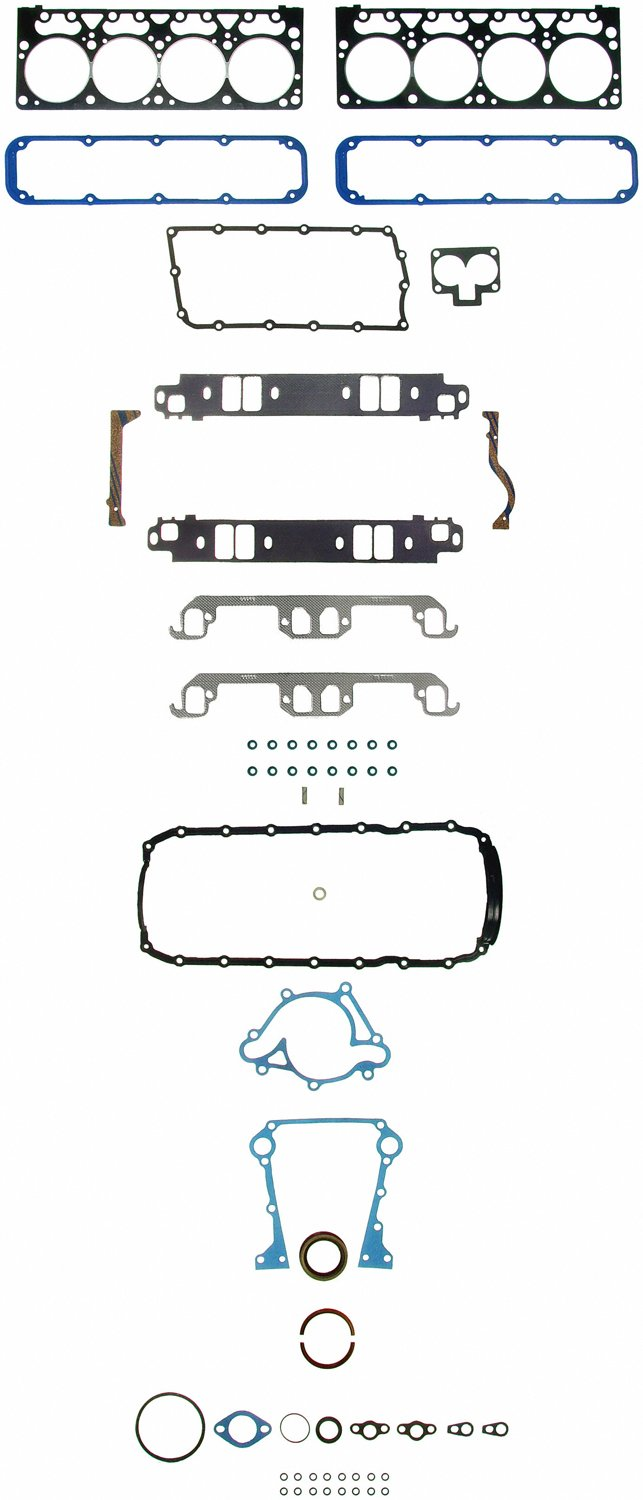 Sealed Power 260-1723 Engine Kit Gasket Set