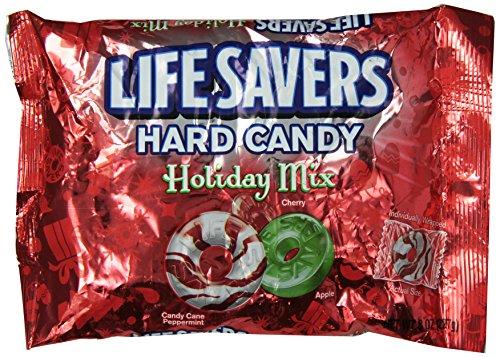 Lifesavers® Hard Candy Holiday Mix - 8 Oz.