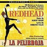 Selections From 'Redhead' / La Pelirroja