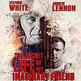 The Secret Life of My Imaginary Friend: A Short Horror Story