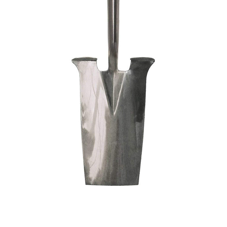 Radius RDG 201 PRO 13 Inch Stainless Steel Spade w/Thermoplastic Elastomer Grip (4 Pack) by Radius Garden (Image #5)