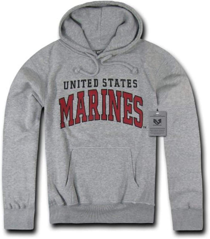 Rapiddominance Marines Pullover Hoodie