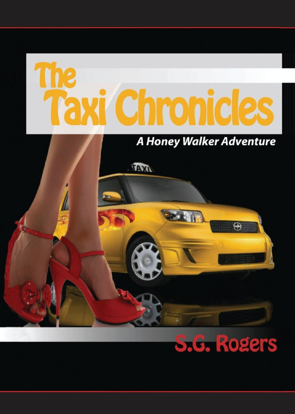 The Taxi Chronicles ebook