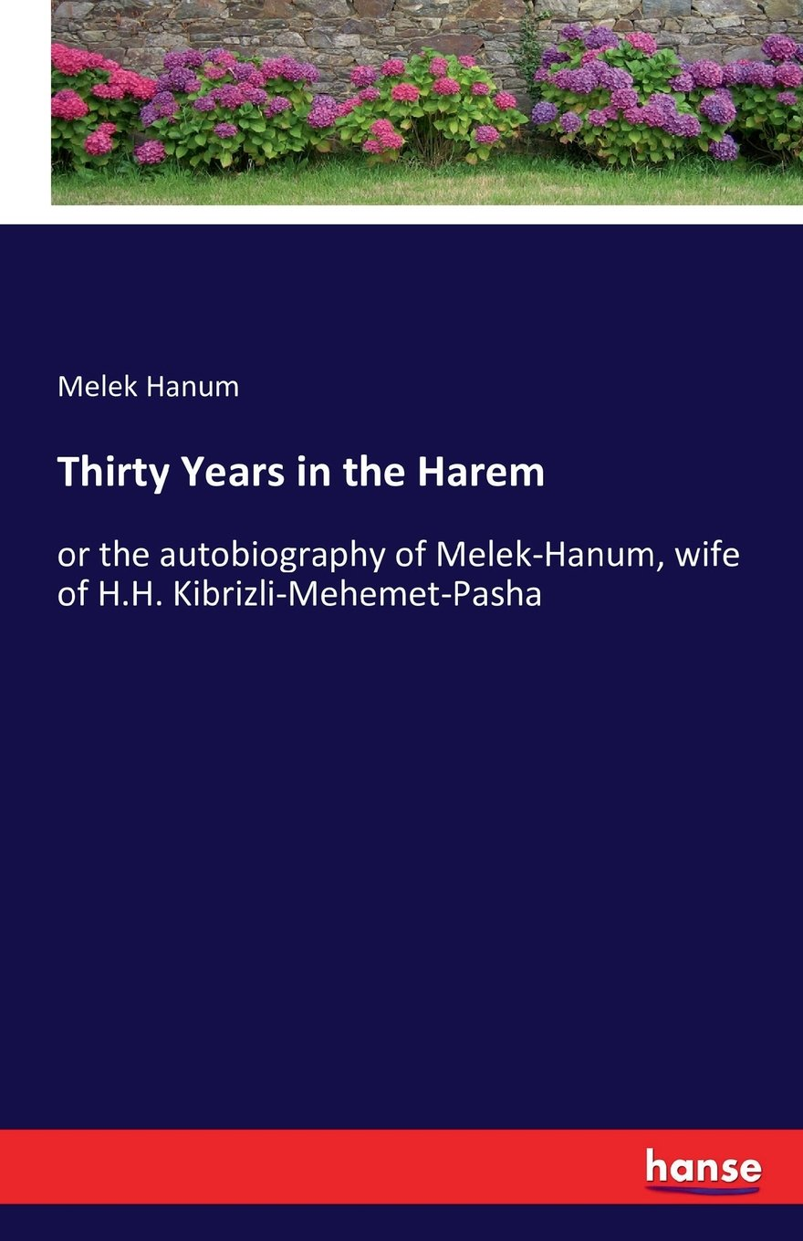 Download Thirty Years in the Harem pdf